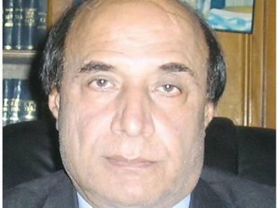 اسلم بیگ اور اسد درانی کے خلاف کارروائی کیلئے وزارت قانون سے رائے لی جائے گی: گورنر پنجاب