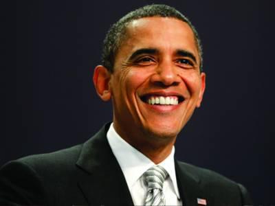 مبارکباد پر آپ کا شکریہ، اوباما کا سعودی، مصری اور بھارتی سمیت 13 عالمی رہنماﺅں کو فون