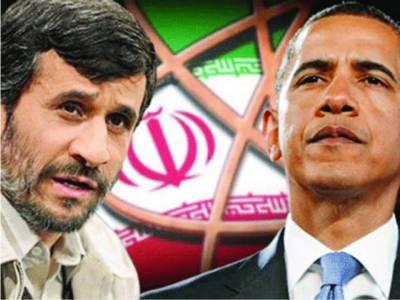 ایرانی صدر نے امریکہ کو براہ راست مذاکرات کی پیشکش کر دی