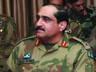 پاکستان امن پسند ملک ہے، دفاعی پیداوار کا مقصد امن کے سوا کچھ نہیں: خالد شمیم وائیں