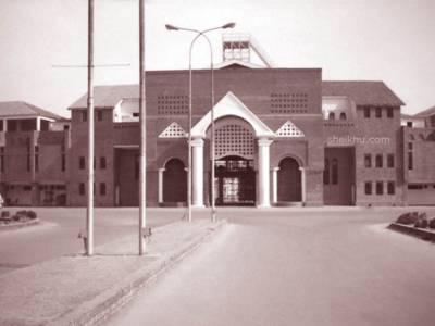 شیخوپورہ کرکٹ سٹیڈیم کا نام معین چشتی کے نام سے منسوب کرنے کی اپیل