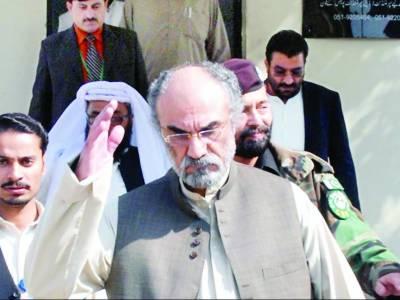 وزیراعلیٰ اسلم رئیسانی نے مستعفی ہونے کی پیشکش کر دی، صادق عمرانی کا انکشاف