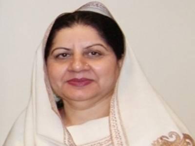 مسلم لیگ ن کی پالیسیاں اسے لے ڈوبیں گی: ثمینہ خالد گھرکی