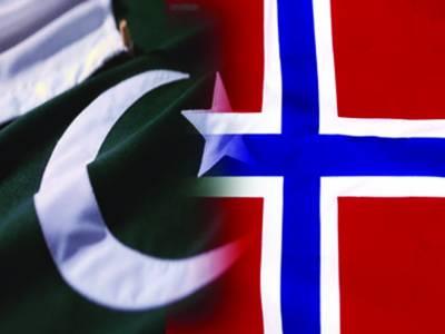 پاکستان ترجیحی لسٹ میں شامل ہے' تجارتی تعلقات مزید مضبوط بنانا چاہتے ہیں: نارویجن سفیر