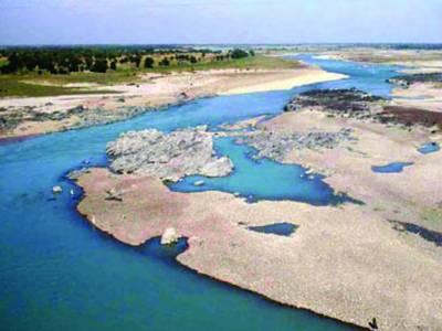 دریاﺅں اور آبی ذخائرمیں پانی کی آمد و اخراج کی صورتحال
