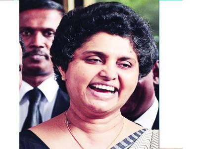 بدعنوانی کے الزامات: سری لنکن پارلیمنٹ نے چیف جسٹس کے خلاف مواخذے کی کارروائی شروع کر دی