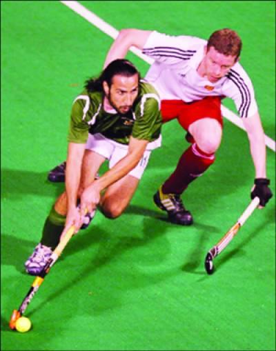 سپر سیریز ہاکی ٹورنامنٹ : پاکستان انگلینڈ سے بھی ہار گیا' آج بھارت سے مقابلہ ہو گا