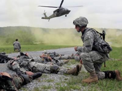 افغانستان: خودکش کار بم دھماکہ' 3 اہلکار ہلاک' 90 زخمی' آپریشن میں 65 طالبان جاں بحق کرنیکا دعویٰ