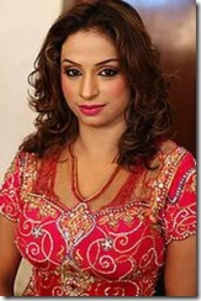 اداکارہ ندا چودھری 29 نومبر کو ڈنمارک جائیں گی