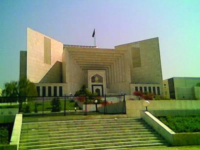 مسخ نعشیں ' کٹے اعضا مل رہے ہیں' بلوچستان کیس: وفاقی حکومت نے ذمہ داریاں پوری نہیں کیں: چیف جسٹس