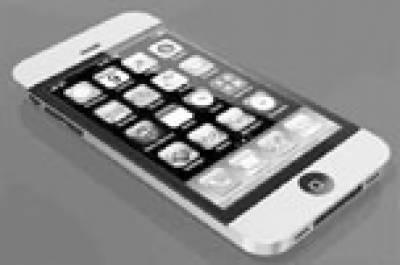 آئی فون صحت کی دنیا میں انقلاب لانے کے لئے تیار