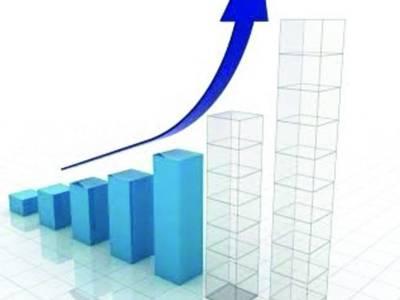 کراچی سٹاک مارکیٹ تیز'13 ارب 17 کروڑ سے زائد کی سرمایہ کاری