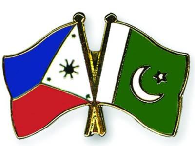 وفود کے تبادلوں سے پاکستانی، فلپائن تجارتی تعلقات بڑھیں گے: جاوید غوری