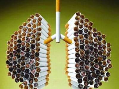 سگریٹ کی غیر قانونی تجارت ملک کو 40 ارب روپے نقصان