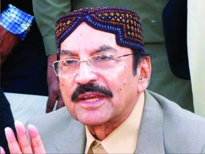 یوم عاشور پر پولیس، رینجرز کی کارکردگی مثبت رہی: وزیراعلیٰ سندھ