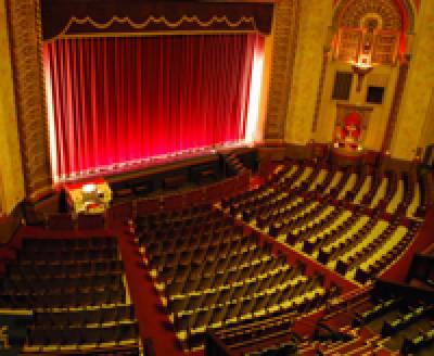 عاشورہ کے بعد تھیٹر اور سینما گھر دوبارہ کھل گئے