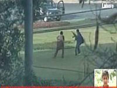 نامعلوم افراد کی فائرنگ سے ایک شخص ہلاک