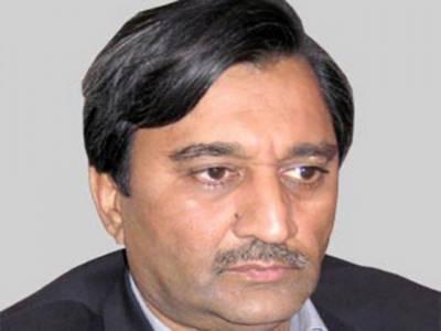 پیپلز پارٹی نے ملک کو تباہی کے دھانے پر لاکھڑا کیا ہے : پرویز ملک