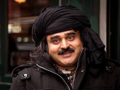 پاکستان میں آج بھی پنجابی گلوکاری کو زیادہ پسند کیا جاتا ہے : عارف لوہار