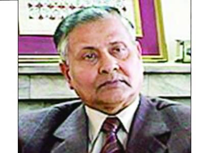 حکومت کو طالبان کی پیشکش قبول کرلینی چاہئے: اسلم بیگ