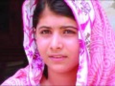 لڑکی سے زیادتی پر کسی بھارتی اخبار کو انٹرویو دیا نہ ٹوئیٹر پر تبصرہ کیا' ملالہ یوسف زئی