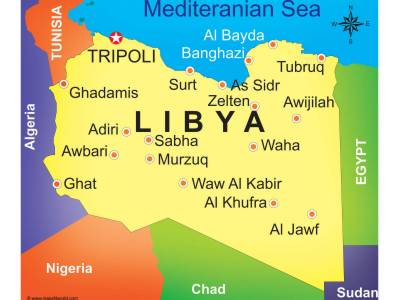لیبیا میں 50پاکستانی کئی روز سے ایک عمارت میں محصور، سفارتخانہ تعاون نہیں کر رہا