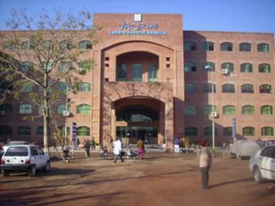 جنرل ہسپتال میں گزشتہ برس بارہ لاکھ مریضوں کو طبی سہولیات فراہم کی گئیں: انجم وہرہ