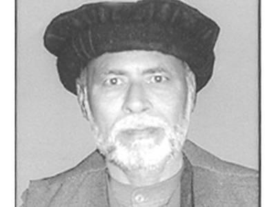 پاکستان غربا پارٹی ملک کو کرپٹ نظام، ناانصافی سے نجات دلائے گی: ممتاز حسین نیازی
