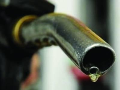پٹرول 1.65' مٹی کا تیل 1.09 روپے لٹر مہنگا' ہائی سپیڈ ڈیزل92 پیسے سستا