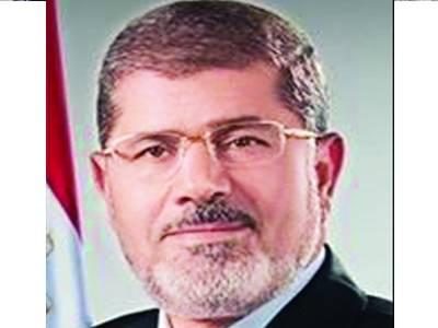 مصری صدر مرسی نے مالی میں فوجی مداخلت کی مخالفت کر دی