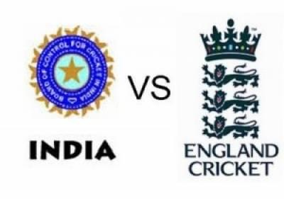بھارت اور انگلینڈ کے خلاف چوتھا ون ڈے23جنوری کو کھیلا جائےگا