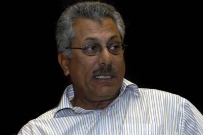 پاکستانی ٹیم جنوبی افریقہ کو ٹف ٹائم دے گی : ظہیر عباس