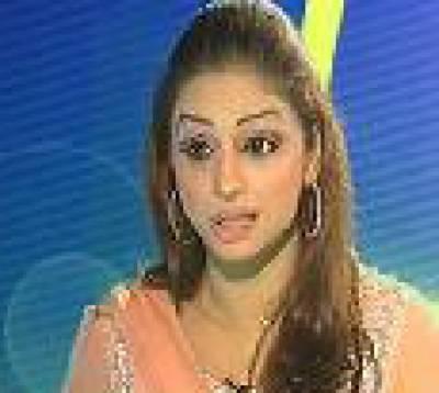 زندگی میں کبھی مایوس ہوئی نہ شکست کا سوچا : اداکارہ ندا چوہدری