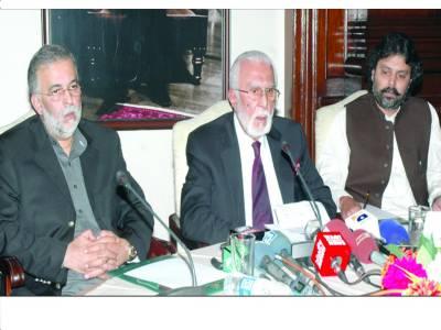 سیف کے خلاف الیکشن لڑوں گا: ذوالفقار کھوسہ' نوازشریف پہلے بھی قائد تھے' آئندہ بھی رہیں گے: دوست محمد