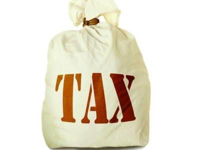 رواں مالی سال کے دوران ٹیکسوں کی وصولی میں 7 فیصد اضافہ