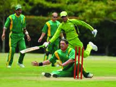 جنوبی افریقہ بلائنڈ کرکٹ کونسل نے ورلڈ کپ کی تیاری کے لئے پاکستان سے کوچ مانگ لیا