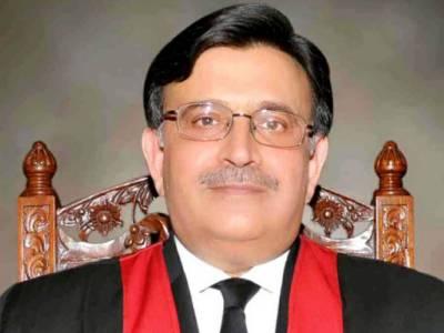 چیف جسٹس لاہور ہائیکورٹ نے 13 اہلکاروں پر مشتمل عدالتی بیلف قائم کر دیا