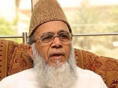 مسلم لیگ ن' تحریک انصاف اور جے یو آئی ف سے سیٹ ایڈجسٹمنٹ کریں گے: منور حسن