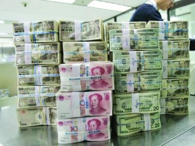 پانچ برسوں میں غیر ملکی سرمایہ کاری کا حجم 11 ارب 46 کروڑ 40 لاکھ ڈالر رہا