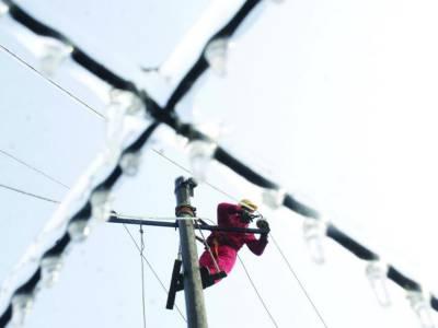 یو ایس ایڈ کا بجلی تقسیم پروگرام تمام تقسیم کار کمپنیوں کی حمایت کرتا ہے:میپکو