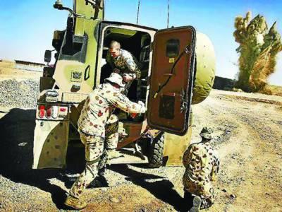 آسٹریلیا نے افغانستان میں اہم فوجی اڈا بند کرنے کا اعلان کر دیا