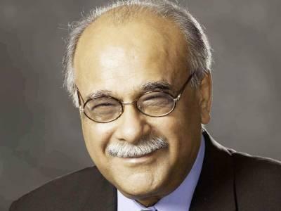 """""""بجلی بحران"""" پنجاب حکومت نے ہفتے میں 2 چھٹیوں کا اعلان کر دیا' وزیراعظم مشترکہ مفادات کونسل کا اجلاس بلائیں: نجم سیٹھی"""