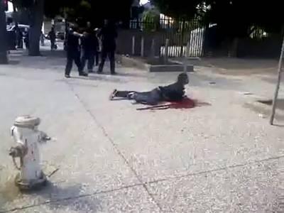 نوسربازوں کے ہاتھوں نشہ آور اشیاءکھانے سے نوجوان ہلاک' 3 افراد بے ہوش