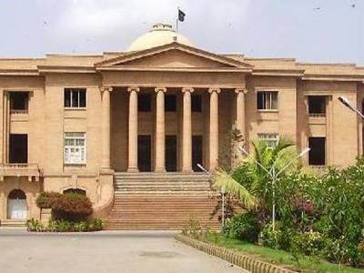 سندھ ہائیکورٹ نے فریال تالپور کو سکیورٹی فراہم کرنے کے بارے درخواست وزارت داخلہ کے جواب کے بعد نمٹادی