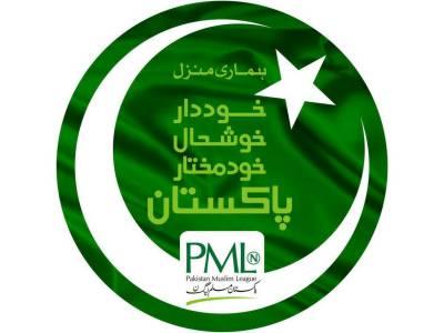 مسلم لیگ ن نے قومی' صوبائی امیدواروں کو حتمی شکل دیدی' آج باضابطہ اعلان کیا جائیگا