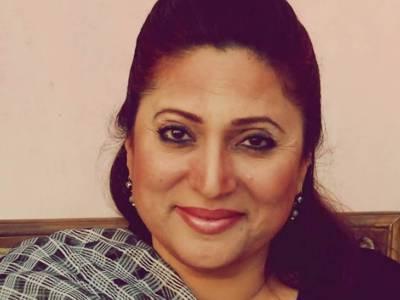 میڈیا اور فوج بھرپور کردار ادا کریں: مسرت شاہین