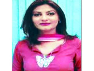 والد حوصلہ نہ دیتے تو موجودہ مقام پر پہنچنا مشکل تھا :فریحہ پرویز