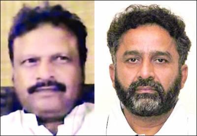 پی سی بی نے امپائرز ندیم غوری پر 4، انیس صدیقی پر 3سال کی پابندی لگا دی