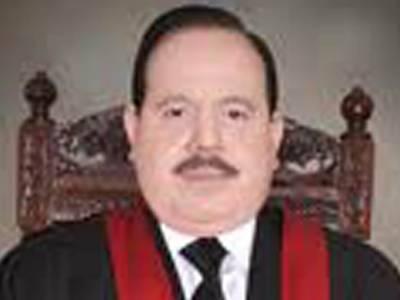 سب کی نظریں عدلیہ پر لگی ہیں : جسٹس سردار طارق مسعود