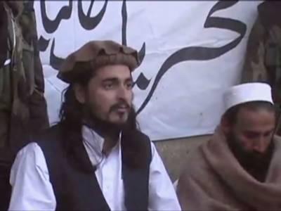پیپلز پارٹی، متحدہ اور عوامی نیشنل پارٹی کے رہنماﺅں پر حملے جاری رہینگے:تحریک طالبان